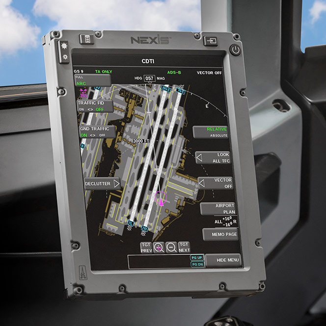 Electronic Flight Bags